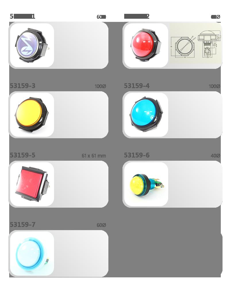 53159 Amusement Push Button-1