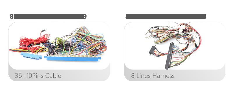 8 Line Harness-2
